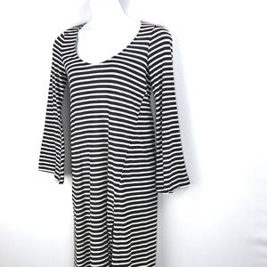 Free People Dresses - Free People | FP Beach Striped Midi Dress
